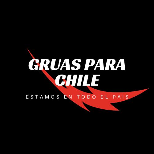 Grúas Para Chile